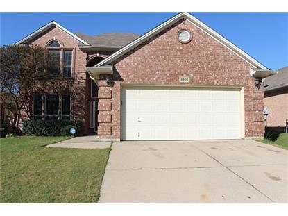 8805 Sunset Trace Drive , Fort Worth, TX