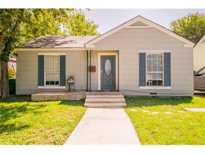 2741 Ryan Avenue , Fort Worth, TX
