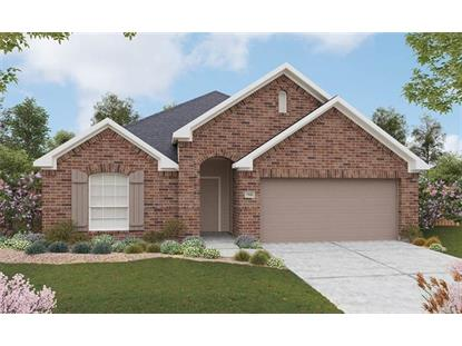 8412 Sweet Flag Lane  Fort Worth, TX MLS# 13968418