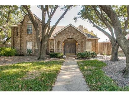 801 Fall Drive  Allen, TX MLS# 13968453