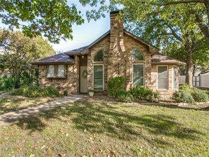 1113 Timber Valley Drive , Flower Mound, TX