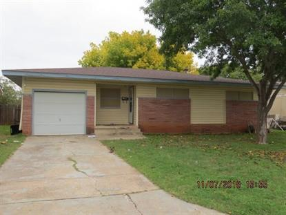 1733 Bridge Avenue , Abilene, TX