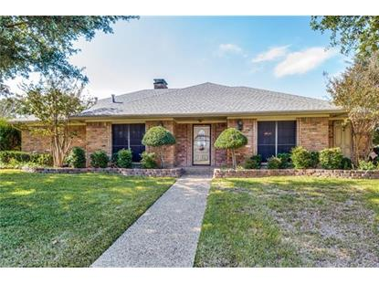 2732 Shadygrove Lane  Carrollton, TX MLS# 13969434