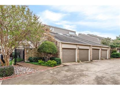 5616 Preston Oaks Road  Dallas, TX MLS# 13969447