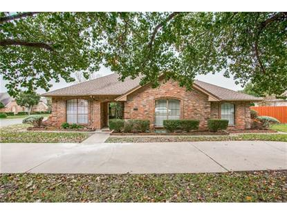 1102 Meadow Ridge Drive  Duncanville, TX MLS# 13969525