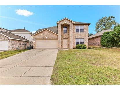 4605 Sea Ridge Drive  Fort Worth, TX MLS# 13969597