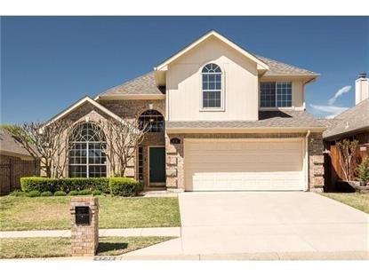 4732 Village Oak Drive  Arlington, TX MLS# 13970060