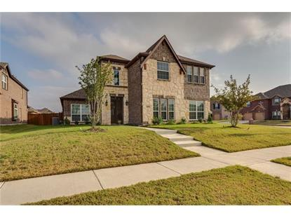 1025 Macaw Drive  Forney, TX MLS# 13970084