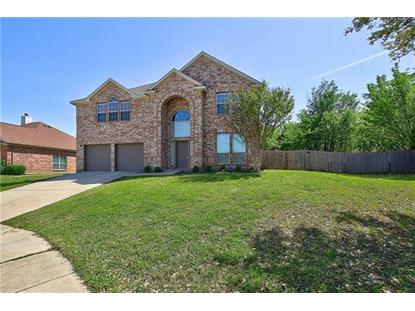 4116 Waverly Road , Corinth, TX