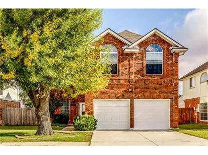 6908 Sugar Maple Creek  Plano, TX MLS# 13970454