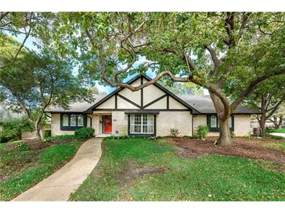 2717 Quail Ridge Drive  Carrollton, TX MLS# 13970559