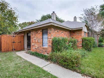 546 Stringfellow Drive  Coppell, TX MLS# 13970579