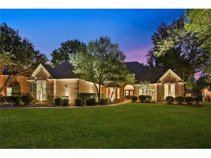 325 HIGHLAND OAKS Circle  Southlake, TX MLS# 13971254
