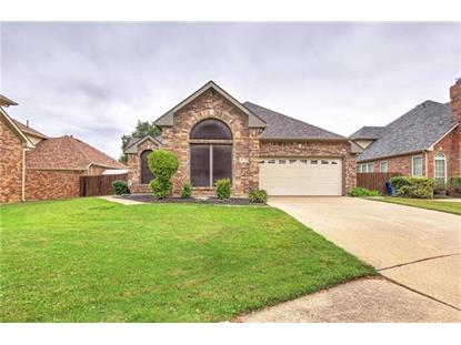 1408 Pagosa Trail  Carrollton, TX MLS# 13971555