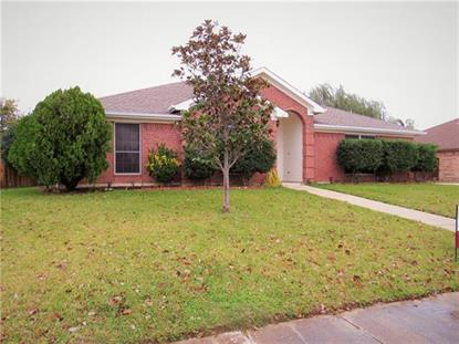 613 Whitetail Deer Lane  Crowley, TX MLS# 13971585