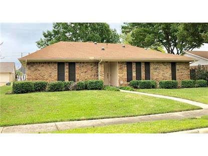 228 Heather Glen Drive  Coppell, TX MLS# 13971596