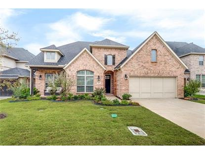 7115 Arches Avenue  Irving, TX MLS# 13971768