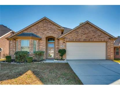 8616 Chisholm Trail  Cross Roads, TX MLS# 13972118