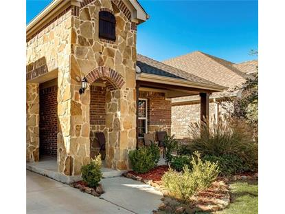 1621 Bald Eagle Drive  McKinney, TX MLS# 13972136