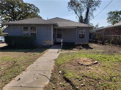 516 Ruth Street  Denton, TX MLS# 13972484