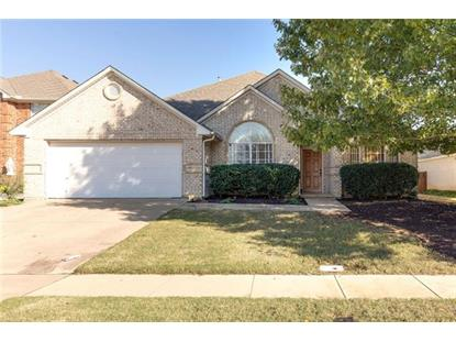 1217 Andromeda Way  Arlington, TX MLS# 13973076