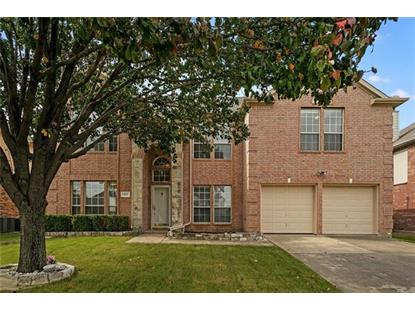 1017 Coolidge Street  Plano, TX MLS# 13973766