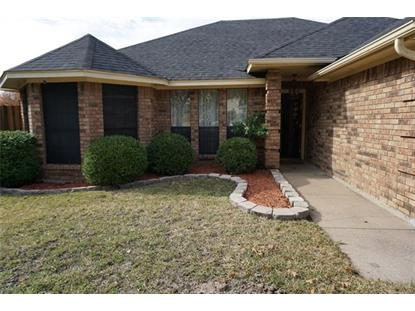 2821 Tanner Way  Grand Prairie, TX MLS# 13974265