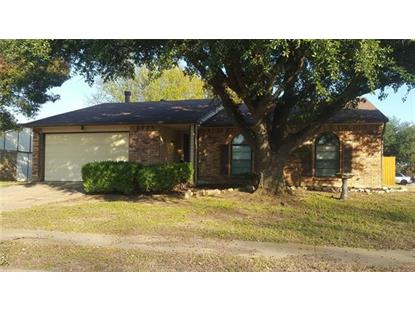 7313 Lee Drive  Forest Hill, TX MLS# 13974943