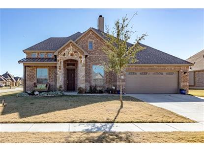 1141 Blue Sky Lane  Joshua, TX MLS# 13975678