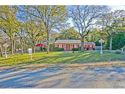 1004 Lakeview Drive  Joshua, TX MLS# 13975812