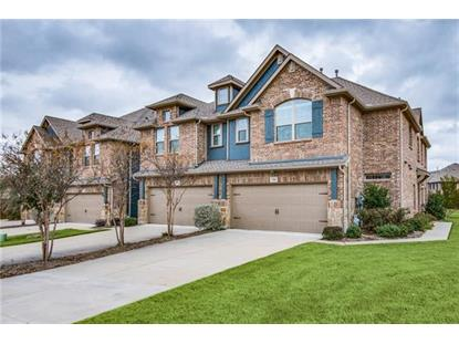 924 Jamesville Lane  Plano, TX MLS# 13976305
