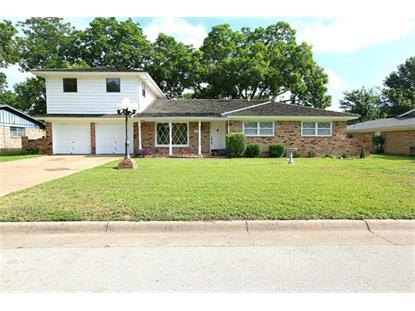 5705 Diamond Oaks Drive N  Haltom City, TX MLS# 13976732