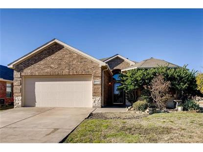10913 Irish Glen Trail  Haslet, TX MLS# 13976805