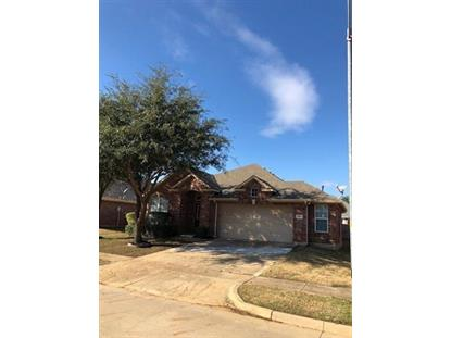 2784 Sunvalley Drive  Grand Prairie, TX MLS# 13977234