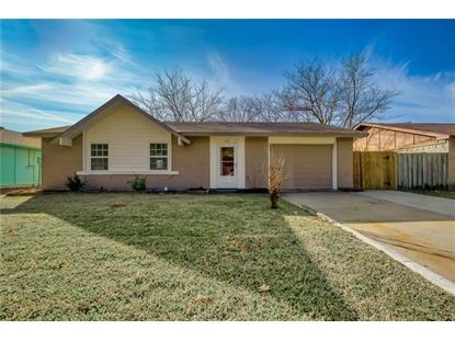 1422 Meridian Way  Garland, TX MLS# 13977885