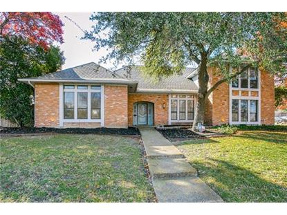 5013 Country Place Drive  Plano, TX MLS# 13978751