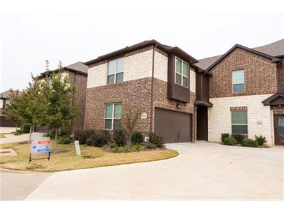 5080 Italia Lane  Grand Prairie, TX MLS# 13978754