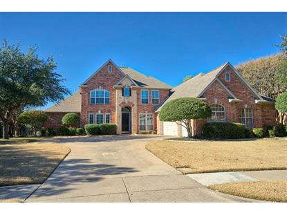 2701 Native Oak Drive  Flower Mound, TX MLS# 13978794