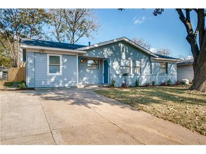 2933 Hollandale Lane  Farmers Branch, TX MLS# 13979149