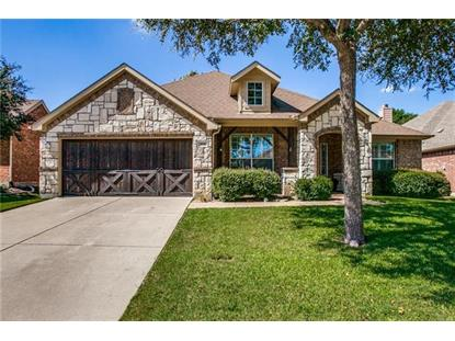 906 Scenic Ranch Circle  Fairview, TX MLS# 13979217