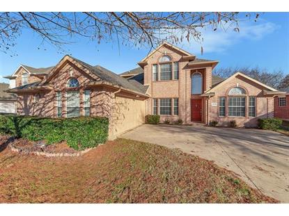 2110 Wagon Wheel Trail  Corinth, TX MLS# 13979263