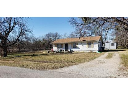 3417 N Central Street  Melissa, TX MLS# 13979330