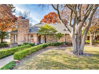 801 Sandy Creek Drive  Allen, TX MLS# 13979378