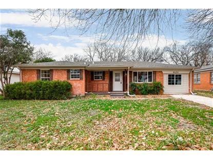 821 Billie Ruth Lane  Hurst, TX MLS# 13980055