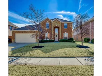 2612 Tradewinds Drive  Little Elm, TX MLS# 13980152