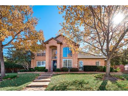 8613 Fisher Drive  Frisco, TX MLS# 13980216