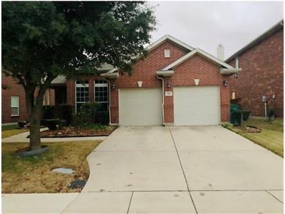 649 Lake City Drive  Lewisville, TX MLS# 13980539