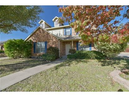 3620 Bristlecone Court  Rockwall, TX MLS# 13980595
