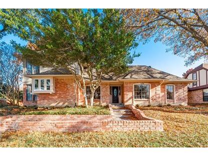 1530 Palm Valley Drive  Garland, TX MLS# 13980647