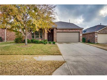 417 Partridge Drive  Aubrey, TX MLS# 13981013